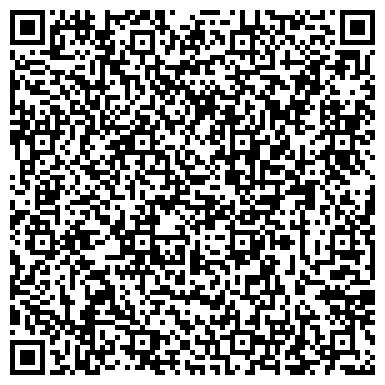 """QR-код с контактной информацией организации Студия ландшафтного дизайна """"Шеффлера"""""""