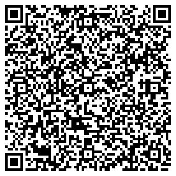 QR-код с контактной информацией организации Еврострой