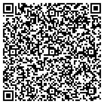 QR-код с контактной информацией организации Premium Art Studio