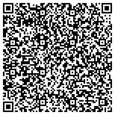 QR-код с контактной информацией организации ЦЕНТР РАЗВИТИЯ РЕБЁНКА - ДЕТСКИЙ САД № 2508