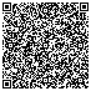 """QR-код с контактной информацией организации Творческая мастерская """"Богема"""""""