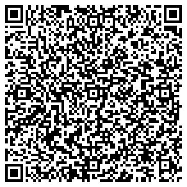 """QR-код с контактной информацией организации Декор-студия """"Spiver"""""""