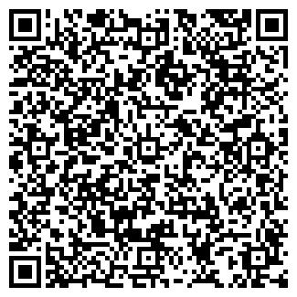 QR-код с контактной информацией организации Субъект предпринимательской деятельности Астрея