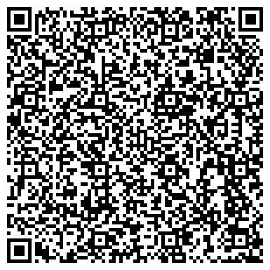 QR-код с контактной информацией организации Студия дизайна интерьеров ANNA ROMEO DESIGN