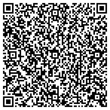 QR-код с контактной информацией организации Надия