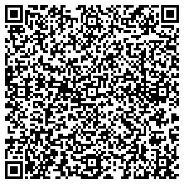 QR-код с контактной информацией организации Авеню строительная компания