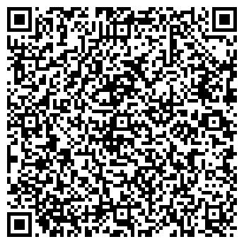 QR-код с контактной информацией организации Mil design group