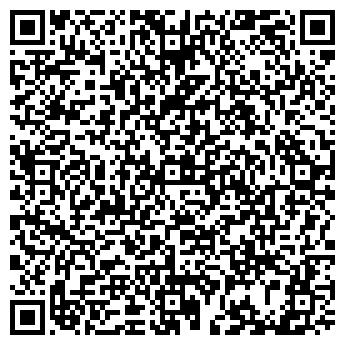 QR-код с контактной информацией организации ШКОЛА № 1162