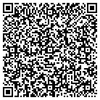 QR-код с контактной информацией организации ДЕТСКИЙ САД № 504