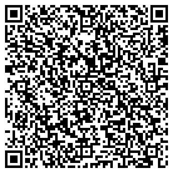 QR-код с контактной информацией организации ИП Студия