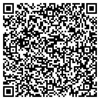 QR-код с контактной информацией организации teh21vek
