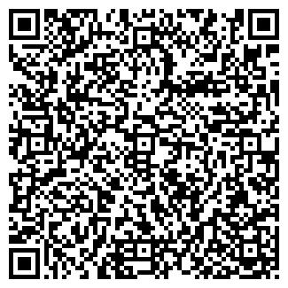 """QR-код с контактной информацией организации ИП """"PAAS"""""""