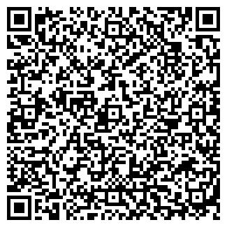 QR-код с контактной информацией организации Art House, Частное предприятие
