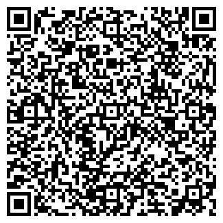 QR-код с контактной информацией организации polyfloor