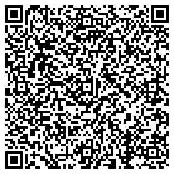 QR-код с контактной информацией организации Студия дизайна «GiPArt»
