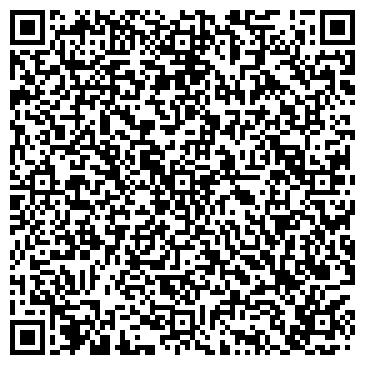 QR-код с контактной информацией организации Студия дизайна Decorlait.pro