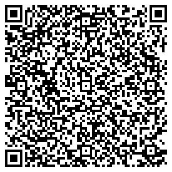 QR-код с контактной информацией организации Creative Home