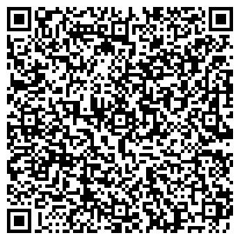 QR-код с контактной информацией организации ДЕТСКИЙ САД № 1058
