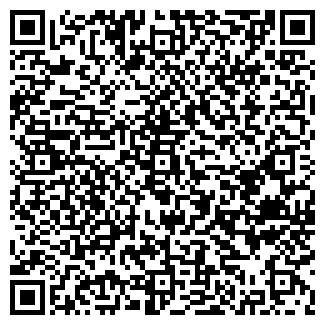 QR-код с контактной информацией организации ИП.Русаленко А.Д.