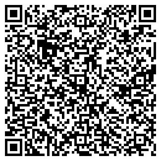 QR-код с контактной информацией организации ИП Миха