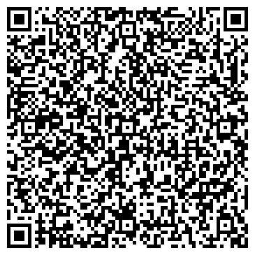 QR-код с контактной информацией организации Студия звукозаписи FRINGE