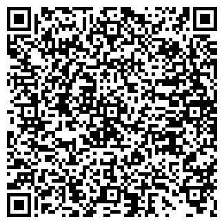 QR-код с контактной информацией организации Bako