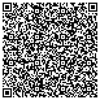 QR-код с контактной информацией организации Рекламное агенство «Евро реклама»