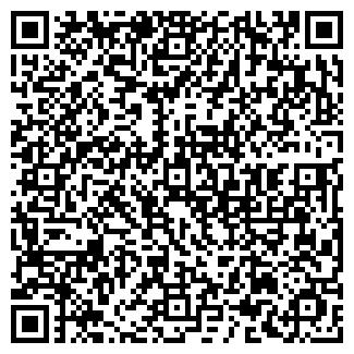 QR-код с контактной информацией организации Субъект предпринимательской деятельности CENTR