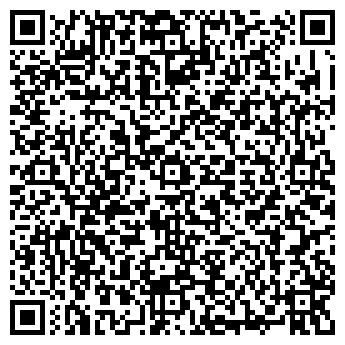 """QR-код с контактной информацией организации Женский клуб """" Идиллия"""""""