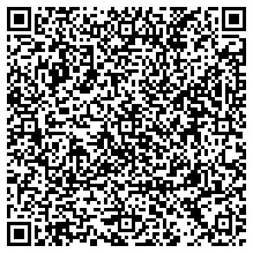 QR-код с контактной информацией организации Спа-салон «Top stye»