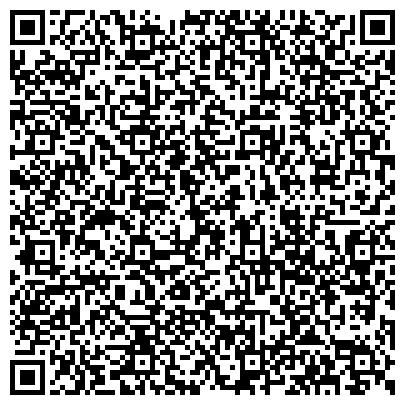 """QR-код с контактной информацией организации Объединение ОО Центр обучения, социально-психологической адаптации и саморазвития """"Гармония"""""""