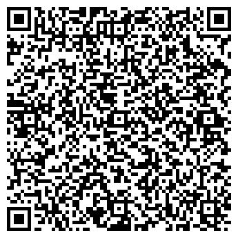QR-код с контактной информацией организации ИП Masdar-design