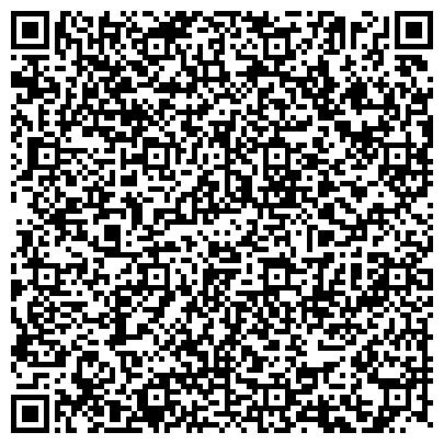 """QR-код с контактной информацией организации Филиал ТОО """"Институт Карагандинский Промстройпроект"""" в городе Астана"""