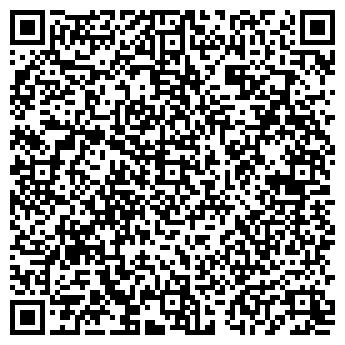 QR-код с контактной информацией организации ФОП Гайдаманчук В.