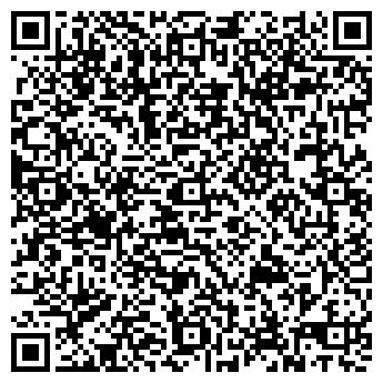 QR-код с контактной информацией организации Субъект предпринимательской деятельности СПД Байбакова