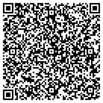 QR-код с контактной информацией организации Виват студия