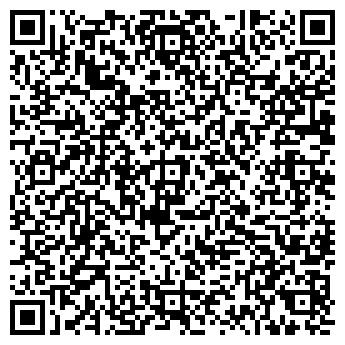 QR-код с контактной информацией организации The Best