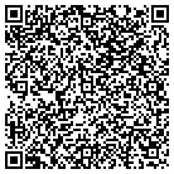 QR-код с контактной информацией организации Eco Concept