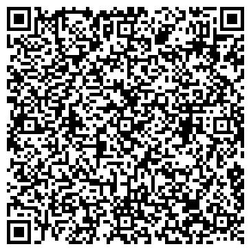 QR-код с контактной информацией организации Рекламное агентство «IDEA»