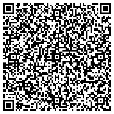 QR-код с контактной информацией организации Частное предприятие Макетная мастерская «МастерМак»
