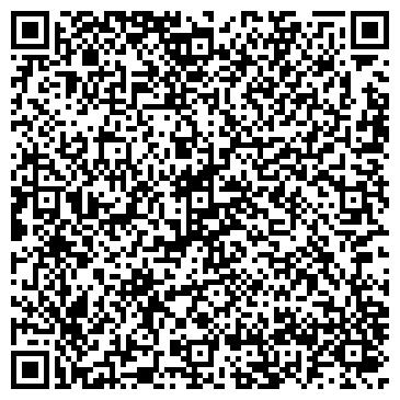 """QR-код с контактной информацией организации ИП """"MadIdeaX"""""""