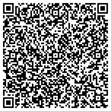 QR-код с контактной информацией организации Ваш персональный дизайнер
