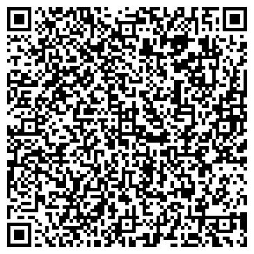 QR-код с контактной информацией организации РПК AB&Nur advertising