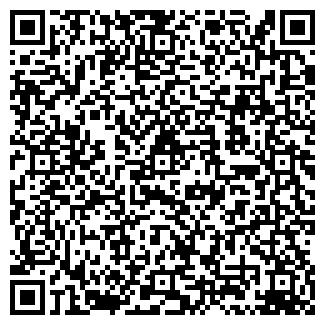 QR-код с контактной информацией организации T&Zh