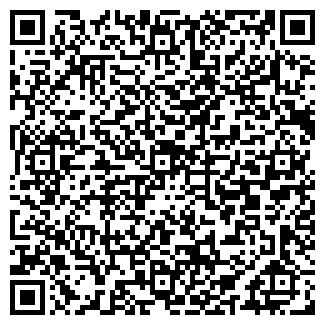 QR-код с контактной информацией организации ИП РОМАНОВ