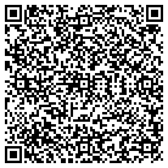 QR-код с контактной информацией организации Инсайдхаус