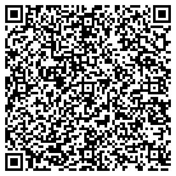 """QR-код с контактной информацией организации Арт-студия """"Ирмас"""""""