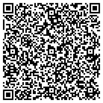 QR-код с контактной информацией организации ООО «Архидея»