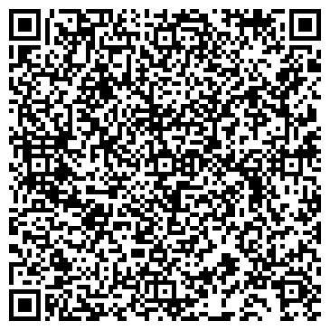 """QR-код с контактной информацией организации Субъект предпринимательской деятельности ТМ """"Талисман Клуб"""""""