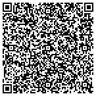 """QR-код с контактной информацией организации ООО """"Весна Бренд"""""""